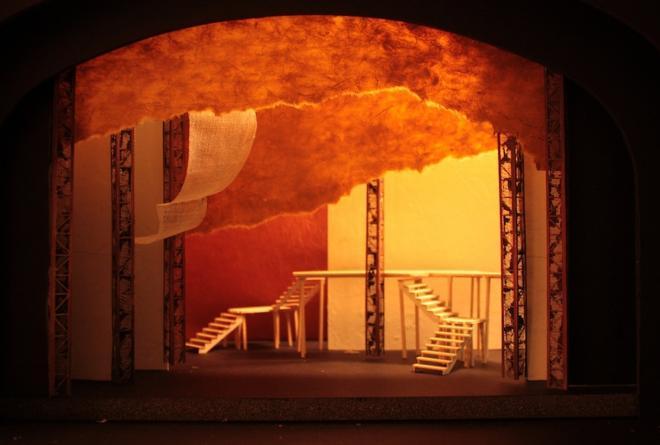 Carmen, Act I